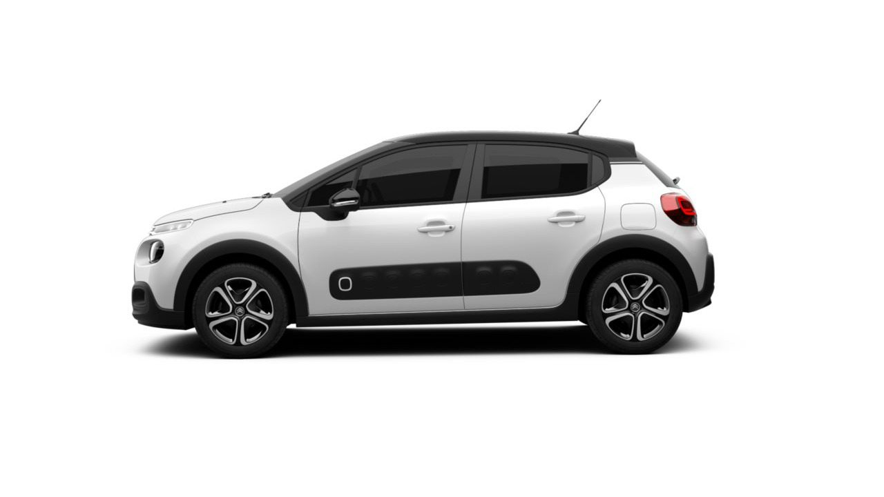 citroen c3 private lease v a 279 cashback almn. Black Bedroom Furniture Sets. Home Design Ideas