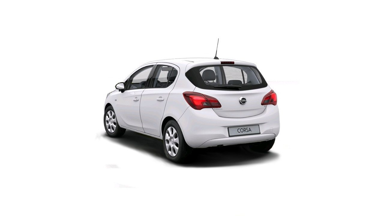 opel corsa private lease vanaf 319 per maand almn private lease. Black Bedroom Furniture Sets. Home Design Ideas