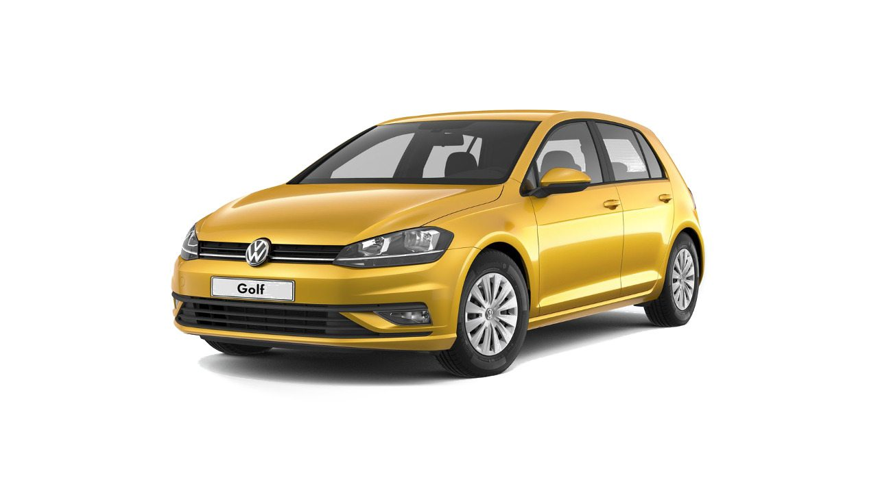 volkswagen golf private lease voor 369 almn private. Black Bedroom Furniture Sets. Home Design Ideas