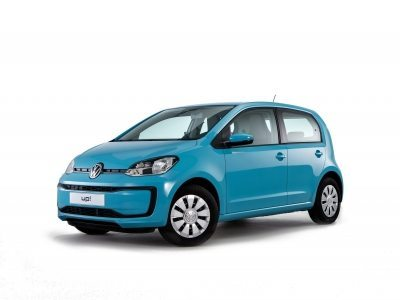 Volkswagen Move up! Private Lease