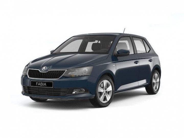 skoda fabia 1 0 greentech clever almn private lease. Black Bedroom Furniture Sets. Home Design Ideas