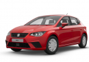 SEAT Ibiza Style private lease voorkant