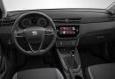 SEAT Ibiza Style private lease interieur