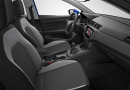 SEAT Ibiza Style private lease instap