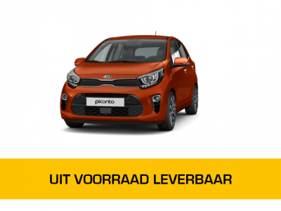 Kia-Picanto Private Lease