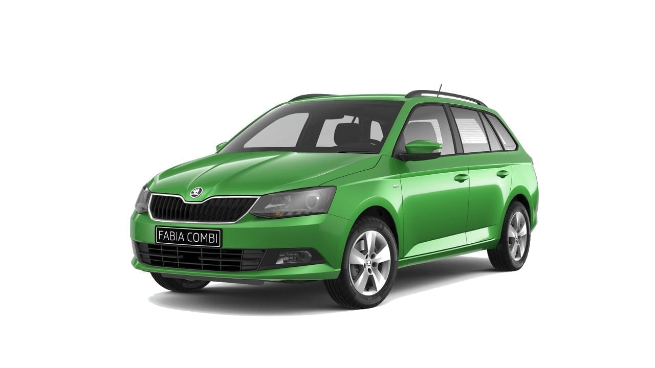 skoda fabia combi 1 0 greentech ambition almn private lease. Black Bedroom Furniture Sets. Home Design Ideas