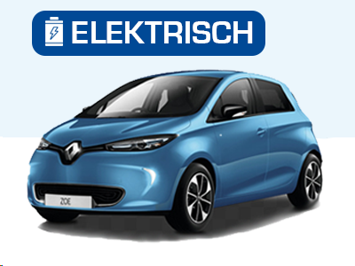 elektrisch renault zoe private lease