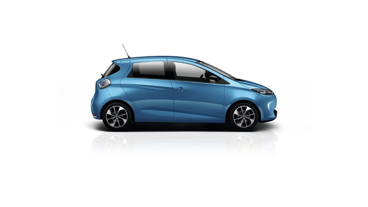 renault zoe incl laadpaal v a 500 per maand almn private lease. Black Bedroom Furniture Sets. Home Design Ideas