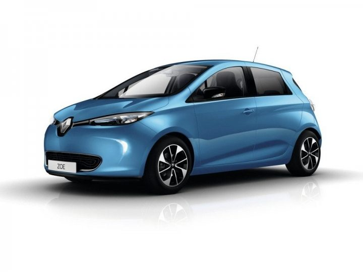 renault zoe incl laadpaal v a 500 per maand almn. Black Bedroom Furniture Sets. Home Design Ideas