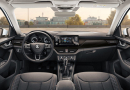 SKODA SCALA Ambition Interieur
