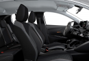 Peugeot 208 private lease superdeal