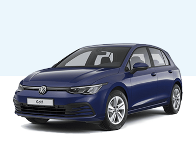 Golf 8 Volkswagen private lease