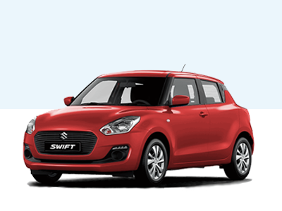 Suzuki Swift 1.2 Smart Hybrid Comfort Auto