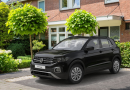 Volkswagen T-cross life private lease