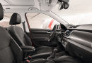 FABIA COMBI Ambition private lease interieur zijkant