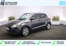 Suzuki Swift Select Grey private lease