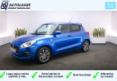 Suzuki Swift Select Blue private lease